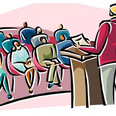 Πρόσκληση των μελών στην 26η Γενική Συνέλευση