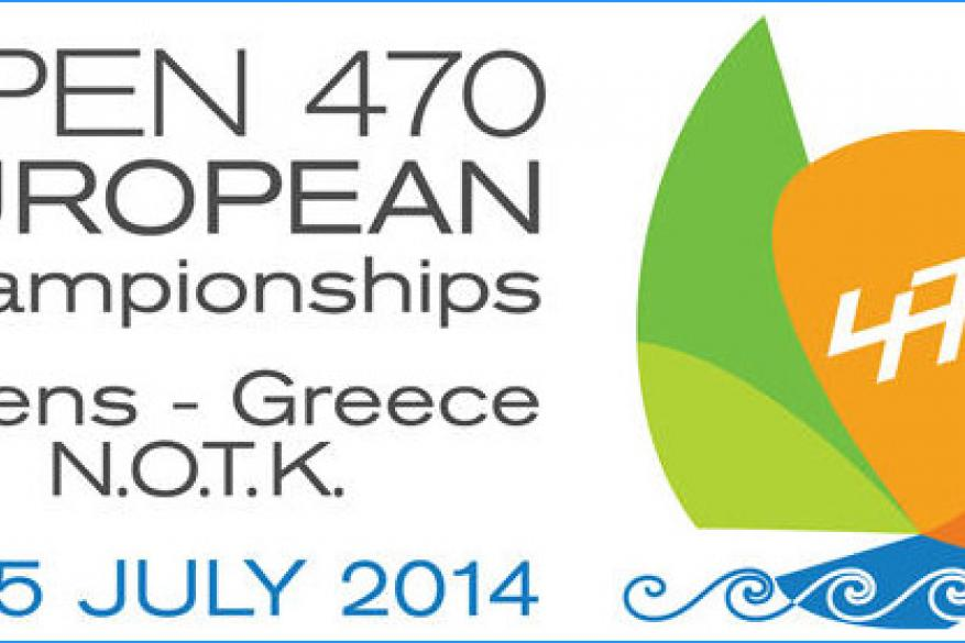 Welcome to the 470 Open European Champioships