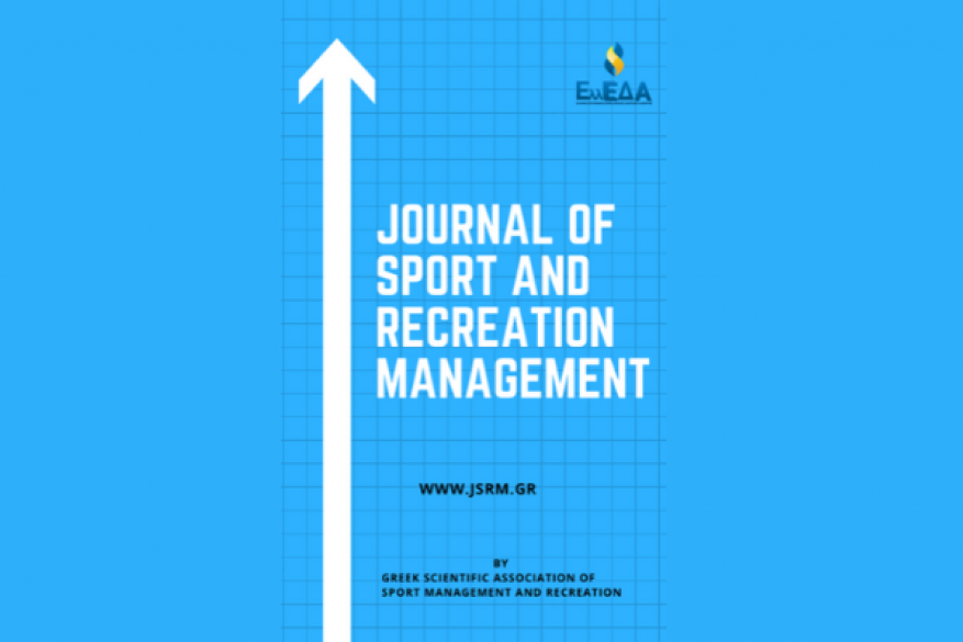 Journal of Sport and Recreation Management